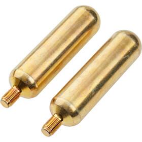 Topeak Threaded CO2 Cartridges Set of 2